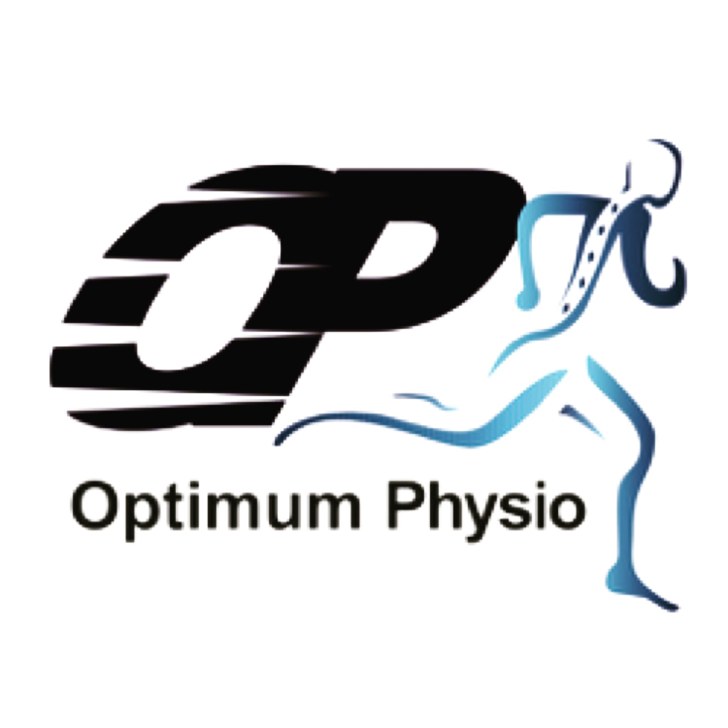 Optimum Physio Logo